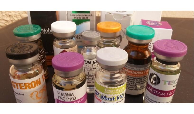 Come steroidi anabolizzanti operano sulla pelle?