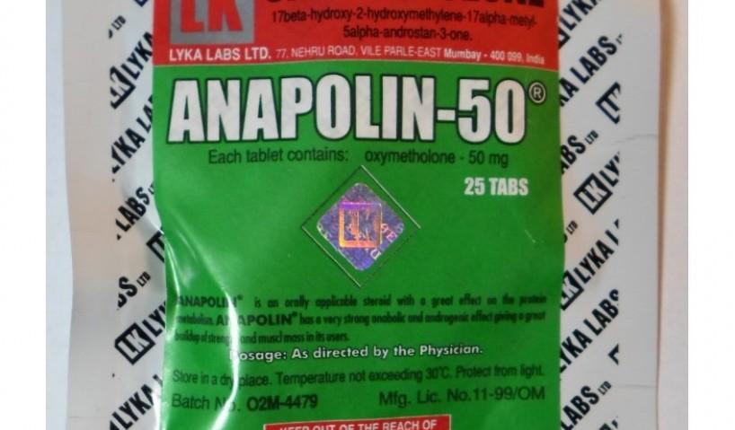 Anapolin