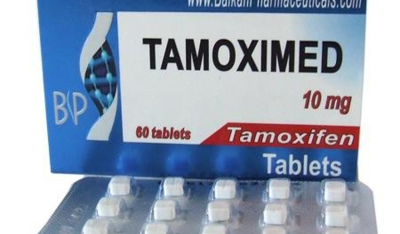 Tamoximed (Tamoxim / Nolvadex)