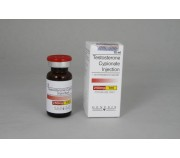 Testosterone Cypionate Injection