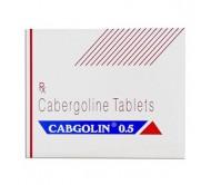 Cabgolin 0.5